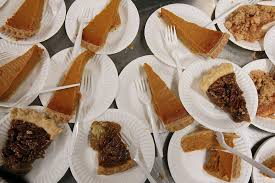 Where To Eat Thanksgiving Dinner In Nyc 2014 On Thanksgiving An Abundance That U0027s About Much More Than Food