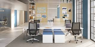 office benching systems first office benching systems staks configurations 1 3 atlanta