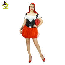 Riding Costumes Halloween Popular Red Riding Hood Dance Costume Buy Cheap Red Riding Hood