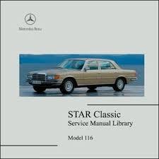 mercedes car manual mercedes 116 workshop manual sclass w116 280s 280se sel