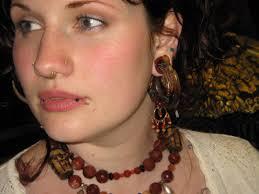 Eyebrow Piercing Without Jewelry Piercing Classicinkandmods Com