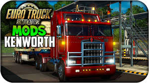 kenworth dealer kenworth k100 v 5 0 euro truck simulator 2 1 17 x 1 18 x