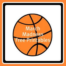 March Madness Decorations March Madness Party Ideas