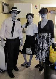 Outlet Halloween Costume 25 Black White Halloween Ideas Halloween