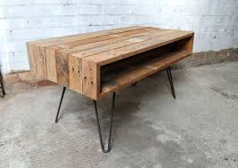 hairpin leg coffee table round the hairpin leg coffee table this sarah loves with regard to legs