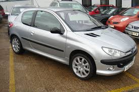 peugot 206 used peugeot 206 and second hand peugeot 206 in norwich