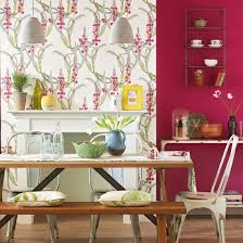 interior wallpaper for home the wallpaper trends ideal home