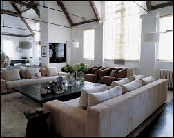 Exclusive Living Room Furniture Kelly Hoppen Living Room Loft In London By Kellyhoppen