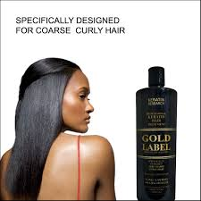 gold medal hair products company amazon com gold label professional keratin treatment super