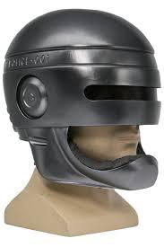xcoser robocop helmet full head mask movie resin for cosplay
