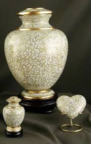 memorial urns 13 best urns images on cremation urns memorial urns and
