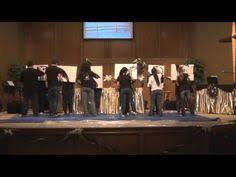 texting skit church drama youth missions skits