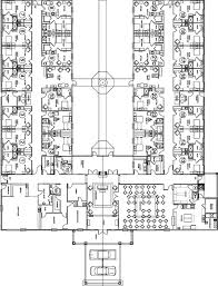 Retirement Home Design Plans 28 Nursing Home Floor Plans Pics Photos Nursing Home Floor