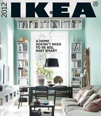 ikea flexible space ikea 2012 catalogue preview small spaces and trendy colours