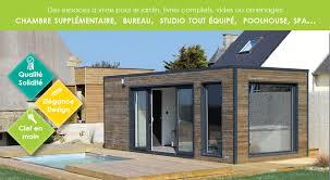 bureau de jardin design my garden loft fabricant de modules studio bois pour le jardin