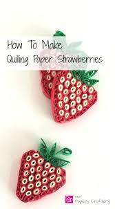 20 best quilling fruits images on pinterest quilling ideas