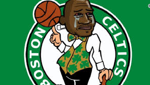 Celtics Memes - the internet brutally mocks the boston celtics during humiliating