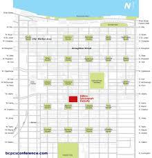Map Of Savannah Ga 27th Annual Bcpcs Conference