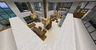 Modern House Furniture Minecraft Minecraft Modern House Save File U2013 Modern House