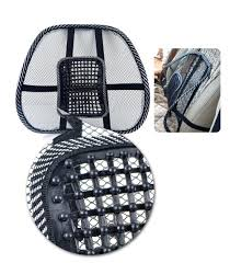 Office Chair Cushion For Back Pain Back Pain Re Liefer Cushion U2013 My Zone Bd
