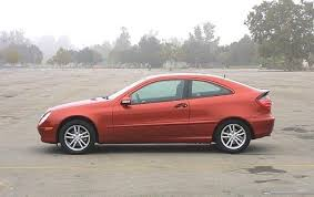 mercedes 2002 c class used 2002 mercedes c class hatchback pricing for sale edmunds