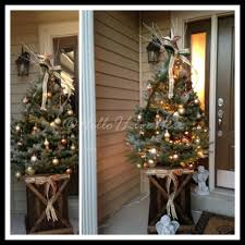 Tasteful Outdoor Christmas Decorations - large christmas decorations christmas lights decoration