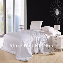Silk Filled Duvet Review Compare Prices On Mulberry Silk Comforter Online Shopping Buy Low