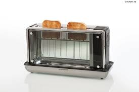 See Theough Toaster Revolutionizing Design U2013 With The Next Extreme Material From