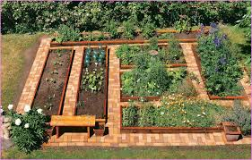magnificent vegetable garden design raised beds h17 about