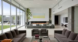 Home Lobby Design Pictures Heavenly Beverly Hills House Featuring A Vibrant Natural Design