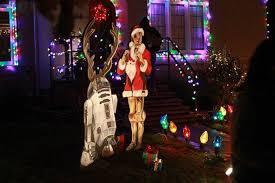 Portland Christmas Lights 6 Neighborhoods With The Wildest Holiday Decorations Realtor Com