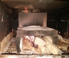 burn less wood in stove or fireplace earl u0027s news u0026 views