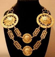 pauline rader necklace similar pauline rader vintage haute couture runway