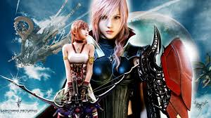 final fantasy 13 wallpapers hd wallpaper cave