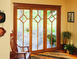 Marvin Integrity Patio Door by Gallery Elmsford Ny Authentic Window Design