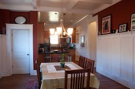 Dining Room Wainscoting Pictures by Wainscoting In Dining Rooms Photos Luxurious Gold Leather Pattern