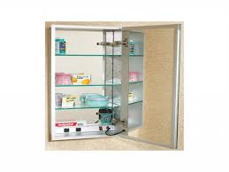 bathroom medicine cabinets with electrical outlet bathroom cabinets