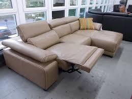 sofa mit relaxfunktion sofa mit funktion beeindruckend leder sofa elektrisch verstellbar