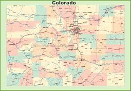 map us states colorado usa map colorado state colorado zipcode map thempfa org