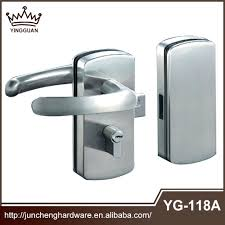 Sliding Glass Door Handles With Locks Sliding Patio Door Locks Door Handles With An Old Double Door