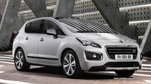 peugeot cars 2013 2013 peugeot 3008 interiors and exteriors youtube