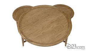 mickey mouse table l 10 must haves from the ethan allen disney collection d23