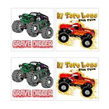 monster jam monster truck party supplies product categories