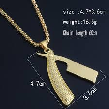 light chain necklace images Barber shop pole razor barbers rotating light pendant keychains jpg