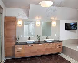 2015modern bathroom cabinets stainless steel cabinet high benevola