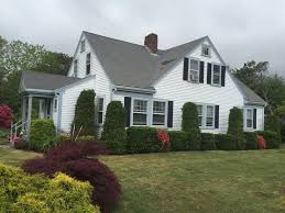 Downtown Cape Cod - charming secluded sea st home close to 3 beaches and downtown