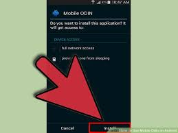 mobile odin pro apk how to use mobile odin on android 10 steps with pictures