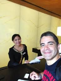 Front Desk Help Angelyn At Front Desk They An Help You With Tours Taxi Anything
