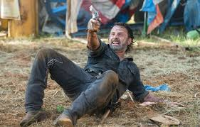 Hit The Floor Rick Fox - the walking dead season 7 negan u0027s death confirmed greg nicotero