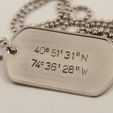 customized dog tag necklace personalized dog tag necklaces dogtag pendants custommade